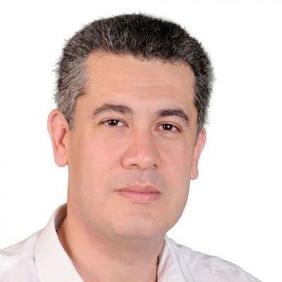 José Carlos Acevedo gana las elecciones  en Pedro Juan Caballero