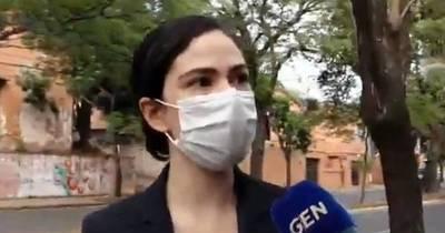 La Nación / Nunca se postuló, pero igual fue inscripta como candidata a concejal y recibió 120 votos