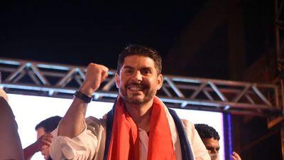 Intendente reelecto de Asunción, Oscar Rodríguez pidió dejar atrás el odio y trabajar en unidad