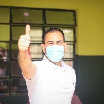 Una vez más la división de la oposición ayudó a ganar a un colorado en San Lorenzo