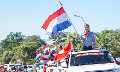 Crónica de una victoria anunciada en las elecciones municipales de San José de los Arroyos