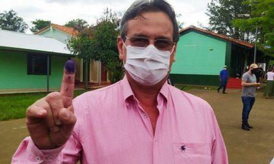 Miguel Soria gana en Itakyry – Diario TNPRESS