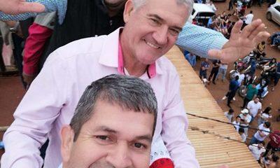 Nelson Cano es nuevo intendente de Hernandarias – Diario TNPRESS