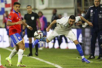 La Albirroja a nadie: cayó ante Chile por 2-0