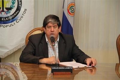 Director de Procesos Electorales del TSJE destaca alta participación y resultados trasparentes