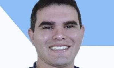 Magín Benítez es el nuevo intendente de Villarrica