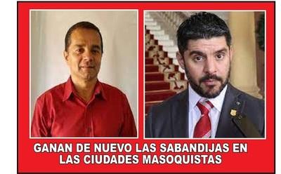 MIL CUATROCIENTOS SESENTA DÍAS MÁS PARA EL CURRO DE ESTE LORD SABANDIJA!!