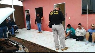 Seis detenidos, acusados poratentado mortal que dejó 4 muertos
