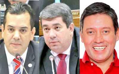 Friedmann, Noguera y Navarro caen ante el Partido Liberal en Villarrica