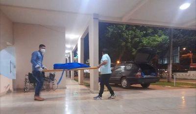 Menor pierde la vida en accidente de tránsito en Yguazú