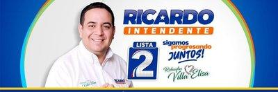 Apuntan a Alegre como responsable del fracaso liberal en las elecciones municipales