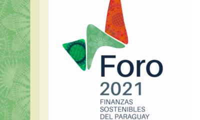 Foro 2021 – Finanzas sostenibles del Paraguay