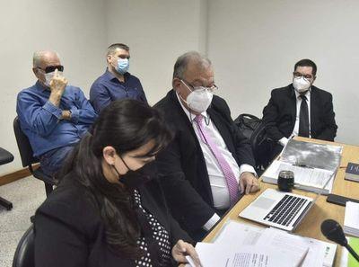 Tribunal rechaza petición de la defensa y juicio a RGD está en marcha