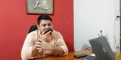 La ANR rompe hegemonía liberal en Concepción con amplia victoria