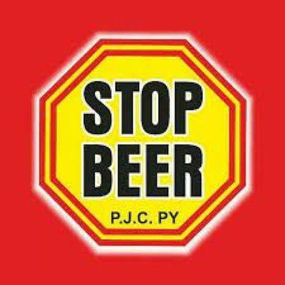 #StopBeer