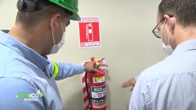 Velar por las normas de seguridad es fundamental dentro de una empresa