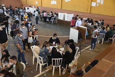 Elecciones municipales 2021: nuevas autoridades asumirán el 9 de noviembre