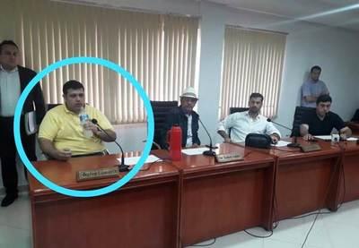 Luque: Hijo de OGD reelecto concejal por cuarta vez y ANR logra mayaría en la Junta Municipal •