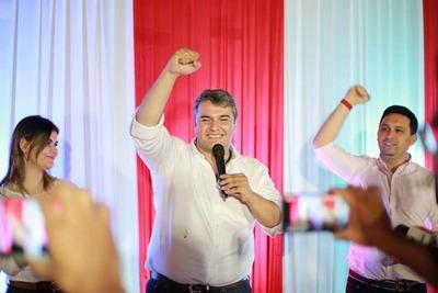 """Marcos Benítez; """"Vamos a cumplir todos los proyectos presentados en nuestra campaña"""" – Prensa 5"""