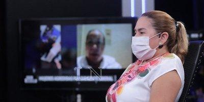 """""""Esto ya no va más"""": En convención liberal echarían a Efraín Alegre"""