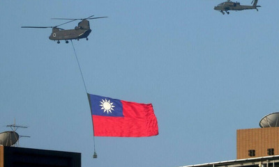 Plan de reunificación tensa las relaciones entre China y Taiwán