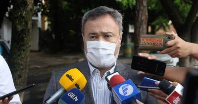 La Nación / Nakayama buscó un perfil independiente y no resultó, dice concejal del PLRA