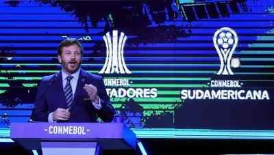 Alejandro Domínguez: 'Ningún resultado ha sido afectado por el arbitraje'