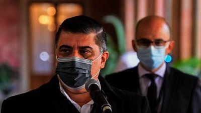 Julio Borba pide aprovechar vacunas contra el Covid-19
