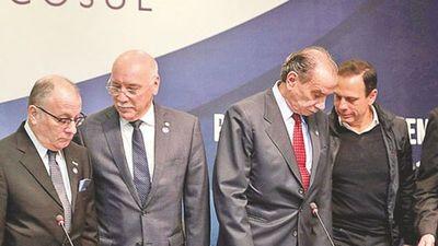 Analistas dicen que problemas internos de Estados partes estancan a Mercosur