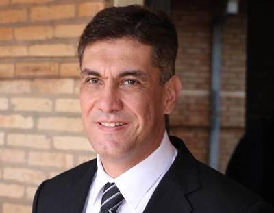 """Para el gobernador de Amambay, Pedro Juan Caballero es la """"nueva Colombia y nueva Sinaloa"""""""