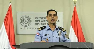 La Nación / Excomandante de la Policía fue electo intendente de Mbuyapey