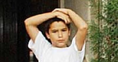 La Nación / Amín Riquelme: un secuestro mal planeado, mal ejecutado y el peor final