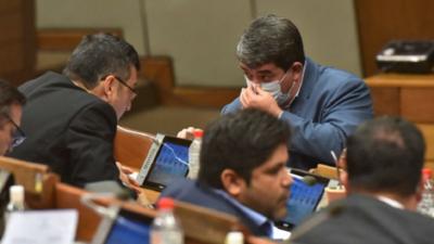 Coordinadora solicita desafuero de Noguera por caso merienda escolar