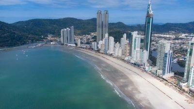 Brasil no exigirá certificado de vacunación a turistas de países limítrofes