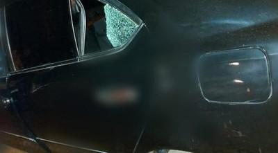Tras brusca maniobra del padre, un niño de 3 años murió al golpear su cabeza por la ventanilla del auto