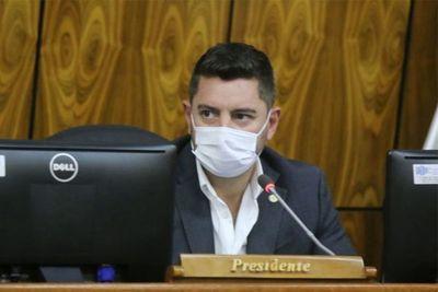 """""""Seguimos siendo la mejor opción para la República del Paraguay"""", afirma Pedro Alliana"""