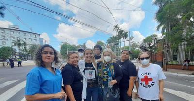 Por ahora, gremios médicos levantan huelga