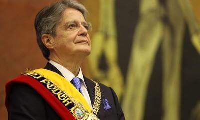 Pandora Papers: Parlamento de Ecuador investigará a presidente Lasso por supuestos vínculos con paraísos fiscales