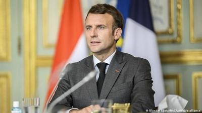 Francia impulsará un encuentro de alto nivel para proponer la abolición de la pena de muerte en el mundo