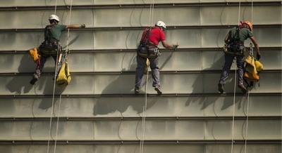 Capacitaciones en salud y seguridad ocupacional son  temas indispensables para evitar accidentes en el trabajo