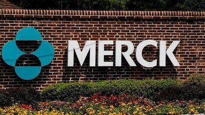 La farmacéutica Merck avanza en el desarrollo de su pastilla oral contra COVID