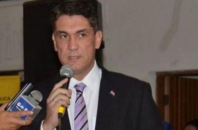 """""""PJC es un mercado libre de la muerte y de drogas"""", afirma gobernador"""