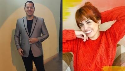 """Meli Hicks, buscando el amor en """"Tinder"""" y filosa contra Di Flores"""