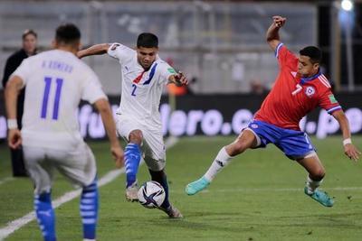 Paraguay solo pudo ganar a la peor selección de Sudamérica en estas Eliminatorias – Prensa 5