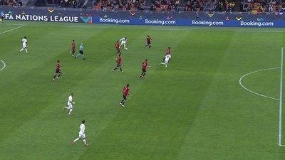 ¿Offside? El polémico gol de Mbappé que desató una feroz controversia
