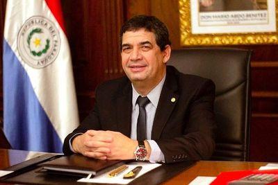 Hugo Velázquez será el próximo presidente, según asesor político de Abdo – Diario TNPRESS