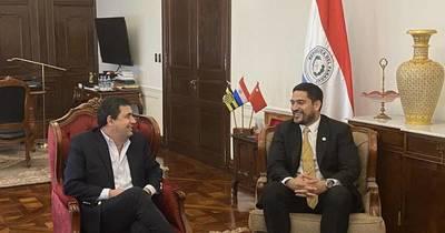 La Nación / Añetete evaluó jornada electoral y sostiene que cautivó al electorado