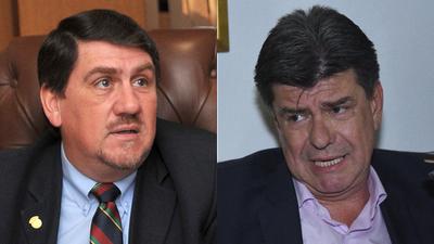 Llano reanuda ataques contra Alegre tras elecciones
