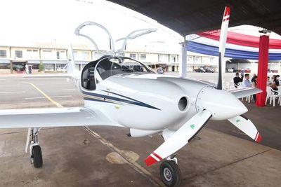 Proyectan ensamblar avionetas en Paraguay