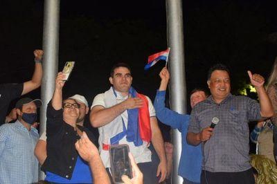 PLRA vuelve al poder en Villarrica después de dos períodos